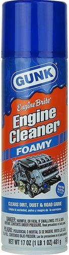 Средство для очистки двигателя снаружи