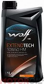 WOLF Extend Tech 10W-40 HM