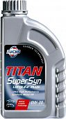 FUCHS Titan Supersyn Longlife 0W-30