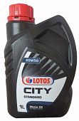 LOTOS City Standard 20W-50