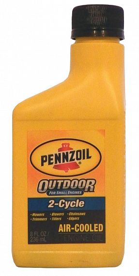 PENNZOIL Outdoor For Small Engines 0,236 литра