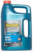 TEXACO Havoline Energy 5W-20
