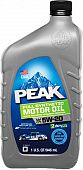 PEAK Full Synthetic Motor Oil 5W-20