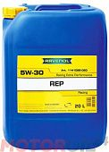 RAVENOL REP Racing Extra Performance 5W-30