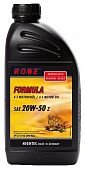 ROWE HIGHTEC Formula Z 20W-50