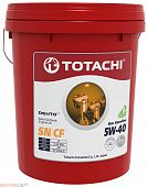 TOTACHI Dento Eco Gasoline 5W-40