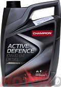 CHAMPION Active Defence 10W-40 B4 Diesel