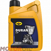 KROON-OIL Duranza LSP 5W-30