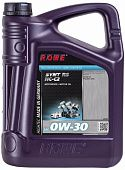 ROWE Hightec Synt RS HC-C2 0W-30