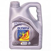 OLYMPIA Pro-Tech Fully Synthetic Engine Oil SAE 5W-40