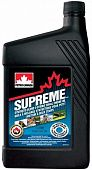 PETRO-CANADA Supreme Synthetic Blend 2-Stroke Small Engine