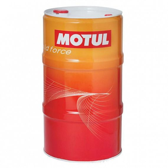 MOTUL Power LCV Ultra 10W-40 60 литров