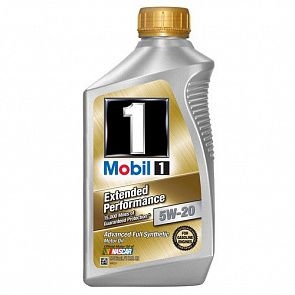 MOBIL 1 Extended Performance 5W-20 0,946 литра