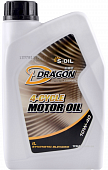 S-OIL Dragon 4-T 10W-40