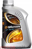 GAZPROMNEFT G-Motion 4T 5W-30