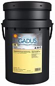 Смазка SHELL Gadus S2 V220 00