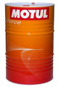 MOTUL Power LCV Euro+ 5W-40 208 литров