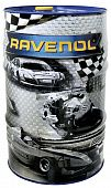 RAVENOL Turbo-C HD-C 15W-40
