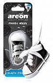 Ароматизатор AREON Fresh Wave Black Crystal