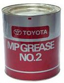 Смазка TOYOTA MP Grease №2