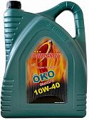 JB GERMAN OIL Super Oko Gas 10W-40
