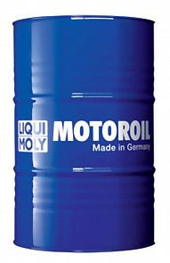 LIQUI MOLY Synthoil High Tech 5w-30 208 литров