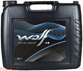 WOLF Guard Tech 15W-40 SL/CF