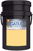 Смазка SHELL Gadus S2 V100 3