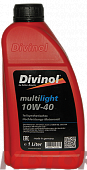 DIVINOL Multilight 10W-40