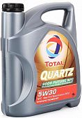 TOTAL Quartz 9000 Future NFC 5W-30