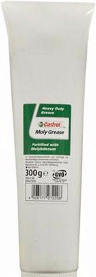 Смазка CASTROL Moly Grease 0,3 кг