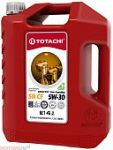 TOTACHI Dento Eco Gasoline 5W-30