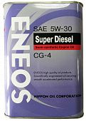ENEOS Super Diesel Semi-Synthetic 5W-30