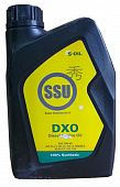 S-OIL Dragon SSU DXO 10W-40