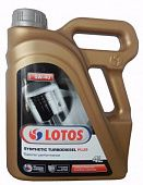 LOTOS TurboDiesel Synthetic Plus 5W-40