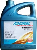 ADDINOL Extra Power MV 0538 LE 5W-30
