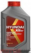 HYUNDAI XTeer Gasoline Ultra Protection 5W-40 SN