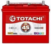 Аккумулятор TOTACHI KOR CMF 45 RS 55B24RS