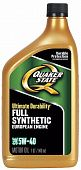 QUAKER STATE Ultimate Durability European 5W-40