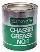 Смазка TOYOTA CHASSIS Grease №1
