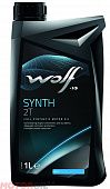 WOLF Synth 2T