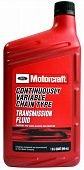 Трансмиссионное масло FORD Motorcraft Continuously Variable Chain Type Transmission Fluid