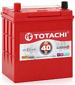 Аккумулятор TOTACHI KOR CMF 40 RS 42B19RS