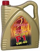 JB GERMAN OIL Super F1 RS Power 5W-40