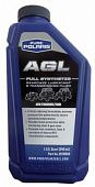 Трансмиссионное масло PURE POLARIS AGL Full Synthetic Gearcase Lubricant and Transmission Fluid
