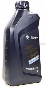 BMW TwinPower Turbo Longlife-04 5W-30 1 литр