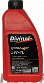 DIVINOL Syntholight 5W-40 (LongLife)