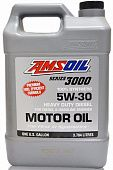 AMSOIL Series 3000 Synthetic Heavy Duty Diesel Oil 5W-30