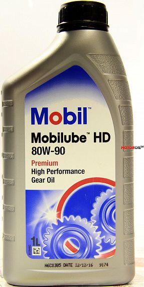 MOBILUBE HD 80W 90 EBOOK DOWNLOAD