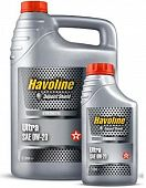 TEXACO Havoline Ultra 0W-20